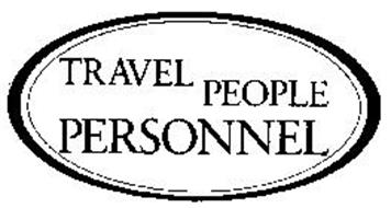 TRAVEL PEOPLE PERSONNEL