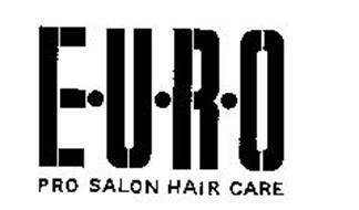 E-U-R-O PRO SALON HAIR CARE