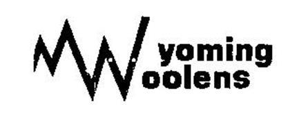 WYOMING WOOLENS