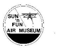 SUN 'N FUN AIR MUSEUM