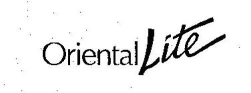 ORIENTAL LITE