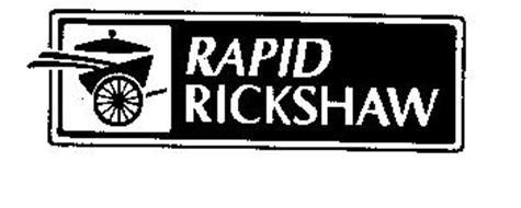 RAPID RICKSHAW