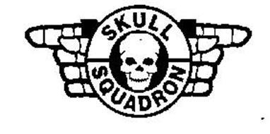 SKULL SQUADRON