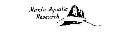 MANTA AQUATIC RESEARCH