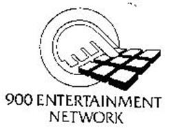 900 ENTERTAINMENT NETWORK