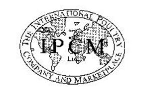 IPCM LTD. THE INTERNATIONAL POULTRY COMPANY AND MARKETPLACE