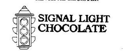 SIGNAL LIGHT CHOCOLATE