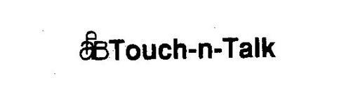 AFB TOUCH-N-TALK