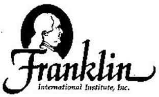 FRANKLIN INTERNATIONAL INSTITUTE, INC.