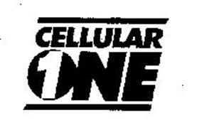 CELLULAR ONE 1