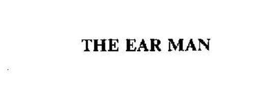 THE EAR MAN