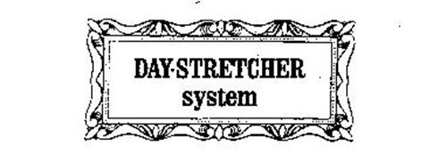 DAY-STRETCHER SYSTEM