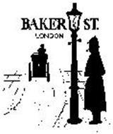 BAKER ST. LONDON