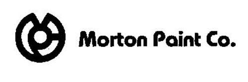 MORTON PAINT CO.
