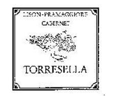 LISON-PRAMAGGIORE CABERNET TORRESELLA
