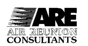 ARE AIR REUNION CONSULTANTS