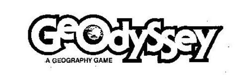GEODYSSEY A GEOGRAPHY GAME