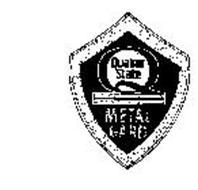 QUAKER STATE METAL GARD
