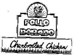 POLLO DORADO CHARBROILED CHICKEN