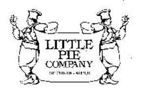 LITTLE PIE COMPANY OF THE BIG APPLE