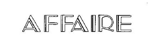 AFFAIRE