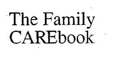 THE FAMILY CAREBOOK