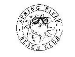 SPRING RIVER BEACH CLUB