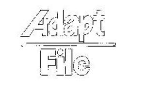 ADAPT FILE