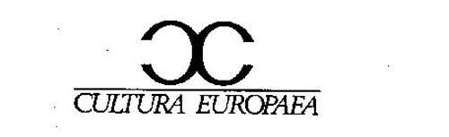 CC CULTURA EUROPAEA