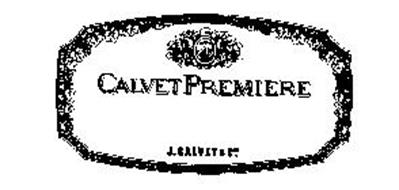 CALVET PREMIERE J. CALVET & CIE.