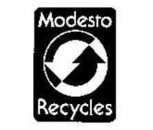 MODESTO RECYCLES