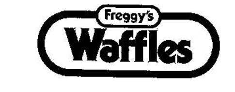 FREGGY'S WAFFLES