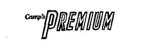 CAMP'S PREMIUM