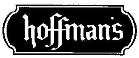 HOFFMAN'S