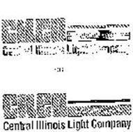 CILCO A CILCORP COMPANY CENTRAL ILLINOIS LIGHT COMPANY