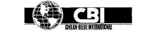 CBI CHELAN-BEEBE INTERNATIONAL