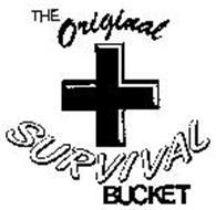 THE ORIGINAL SURVIVAL BUCKET