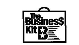 THE BUSINES$ KIT B