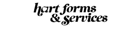 HART FORMS & SERVICES