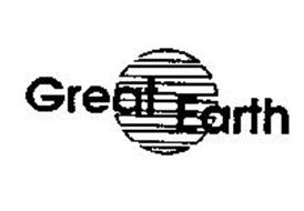 GREAT EARTH