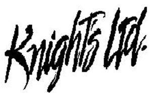 KNIGHT'S LTD.