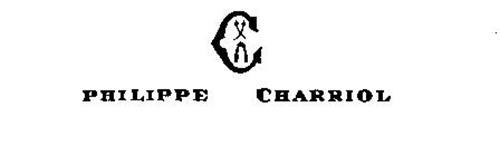 PHILIPPE CHARRIOL