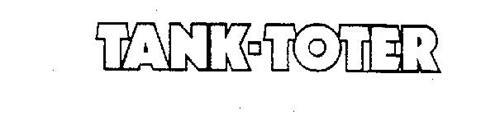 TANK-TOTER