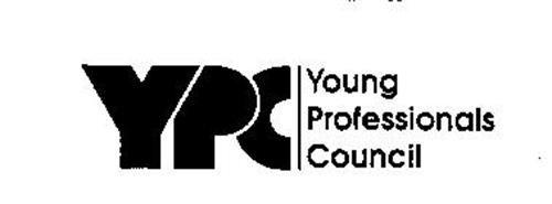 YPC YOUNG PROFESSIONALS COUNCIL