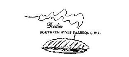 GOODIES SOUTHERN STYLE BARBEQUE, INC.