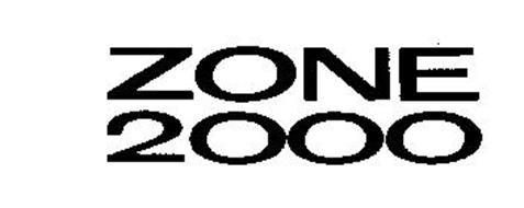 ZONE 2000