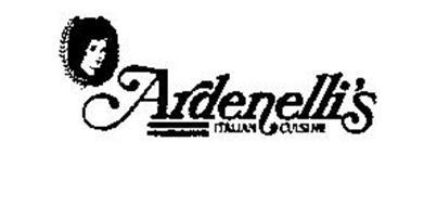 ARDENELLI'S ITALIAN CUISINE