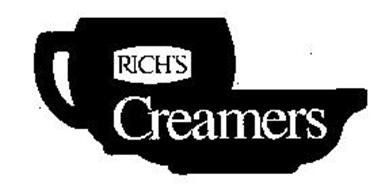 RICH'S CREAMERS