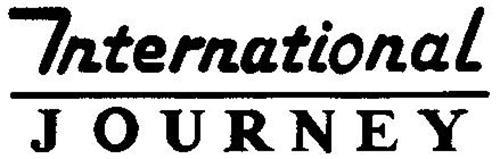 INTERNATIONAL JOURNEY