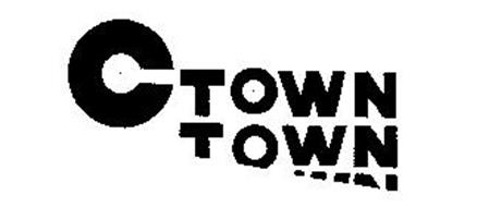C TOWN TOWN